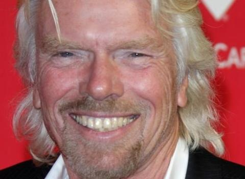 News video: Richard Branson Wants World To Cut Back On Beef