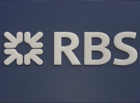 News video: RBS Winding Down Distressed Debt Unit, Sources Say: Bloomberg