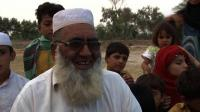 News video: Pakistan army assault on militants displaces father of 36
